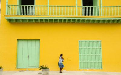Cuba Libre! 1ère partie: La Havane