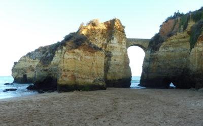 City Break en Algarve -Portugal- 2ème partie