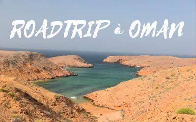 VIDÉO – À la découverte d'Oman