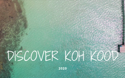 VIDÉO- Koh Kood, Thaïlande, loin du tourisme de masse.