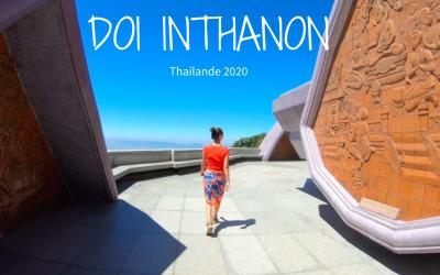 VIDÉO – À la découverte de Doi Inthanon -Thaïlande-